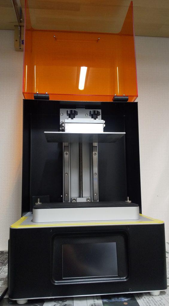 NEW 3Dプリンター